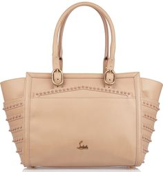Christian Louboutin Bags - Purses, Designer Handbags and Reviews at The Purse Page