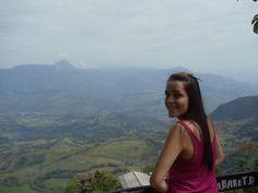 Suroeste de Antioquia, rumbo JERICÓ!
