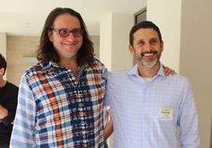 Brad Feld of Foundry Group, and Patrick Anding of Wilson Sonsini Goodrich and Rosati