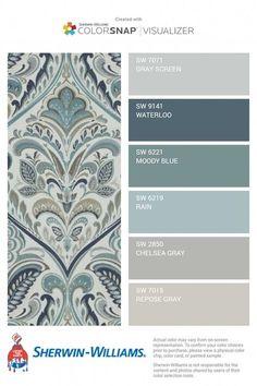 Main level color palette Best Picture For main bathroom ideas color palettes green For Your Taste Yo