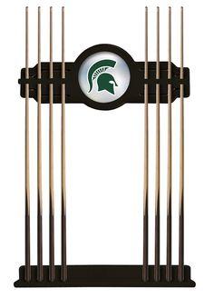 Cue Rack - Michigan State University
