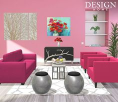 Design Homes, House Design, Decoration Home, Architecture Design, House Plans, Home Design