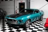 1969 Ford Mustang - Mach 1 Mustang Mach 1, Ford Mustang, Car Museum, Vehicles, Collection, Ford Mustangs, Mustang Ford, Rolling Stock, Vehicle