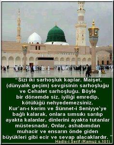 İslami ilimleri öğrenmenin lüzumu