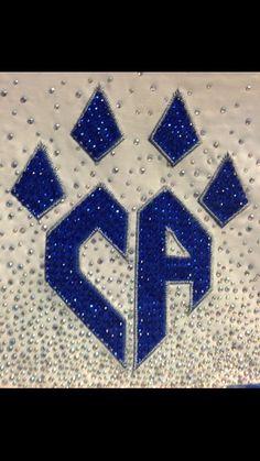 I love Cheer Athletics!! ❤ My dream team...