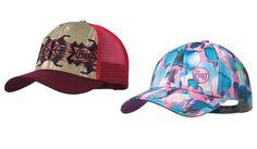 Nueva línea de gorras Lifestyle de BUFF