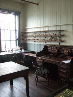 Thomas Edison's Personal Lab