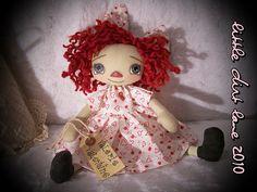 Valerie  by littledirtlane, via Flickr