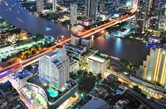 The no.1 Leader in Hotel & Residence businesses in Bangkok Thailand