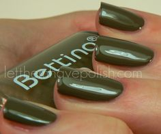 Bettina New Classics Collection Swacthes | Let them have Polish!