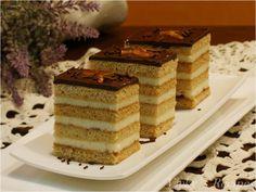 Vă propun un salt în timp, cu un dulce dor de vremurile copilăriei și varianta mea de prăjitură din foi cu miere și cremă fină de griș. Bucurați-vă și voi și rețineți această rețetă nouă!…