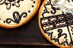 Chodské koláče babičky Petra Kotačky | Apetitonline.cz Cookies, Baking, Recipes, Food, Cakes, Biscuits, Bread Making, Meal, Patisserie