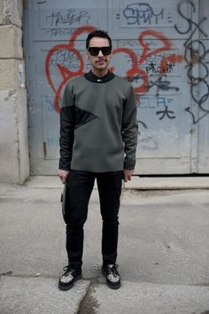 Milan Street Style March 20136