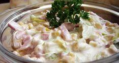 Cheeseburger Chowder, Potato Salad, Soup, Potatoes, Health, Ethnic Recipes, Fitness, Health Care, Potato