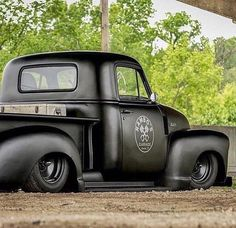 rat rod trucks and cars Jeep Pickup Truck, 54 Chevy Truck, Chevy Diesel Trucks, Vintage Pickup Trucks, Classic Pickup Trucks, Antique Trucks, Lifted Ford Trucks, Big Trucks, Dually Trucks