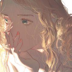 Manga Girl, Anime Art Girl, Manga Anime, Character Design Girl, Character Art, Pretty Art, Cute Art, Aesthetic Art, Aesthetic Anime
