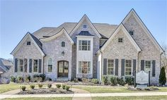 Top ten Franklin TN neighborhoods in 2020 Franklin Homes, Top Ten, The Neighbourhood, Real Estate, Mansions, House Styles, Tops, Home Decor, Decoration Home