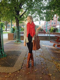 A great mix, with a pop of color and of course over basic black ~ lots of options. #PersonalLeadership #Women