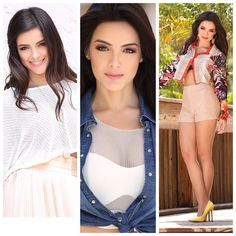 Style Link Miami X MJ MakeupStyle- Fashion Feature - Daniella Navarros from Telemundo