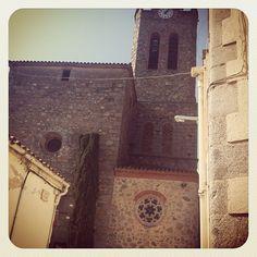 Iglesia Dos Rius.