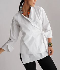 Philosophy Shirt: Lynn Mizono: Cotton Shirt - Artful Home