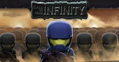 Call of Mini: Infinity Hack was created for generating unlimited Crystals, Gold and Obsidianin the game. These Call of Mini: Infinity Cheats works on all Android and iOS devices. Also these Cheat Codes for Call of Mini: Infinity works on iOS 8.4 or later. You can use this Hack without root and jailbreak. This is …