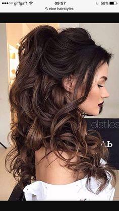 Hairstyle idea #1