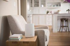 [Test] Netgear Orbi : le WiFi multiroom ! - WeAreMobians - WeAreMobians