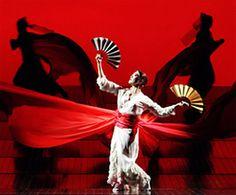 Madame Butterfly Opera