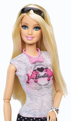 Barbie Doll and Fashion Barbie Barbie Life, Barbie World, Barbie And Ken, Barbie Birthday Party, Barbie Party, Barbie Hairstyle, Barbie Fashionista Dolls, Beautiful Barbie Dolls, Barbie Collection