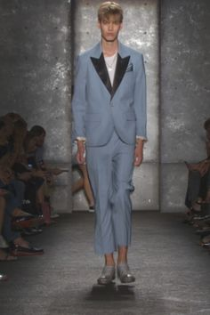 Marc by Marc Jacobs Spring / Summer 2014