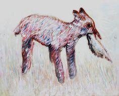 FoxBuy Paintings athttps://bluethumb.com.au/alexcarletti