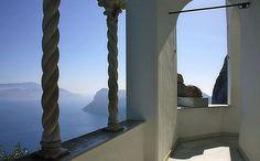 Itineraries - Capri Day Trip - A One Day Itinerary - Island of Capri