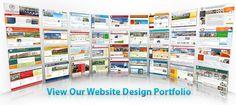 VIS-website-design-portfolio