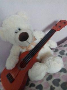 Ursul cântă