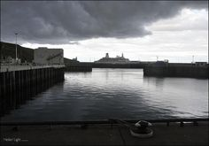 A Chance of Heavy Showers by North Light, via Flickr