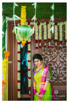 South Indian Brides | Bridal Inspirations