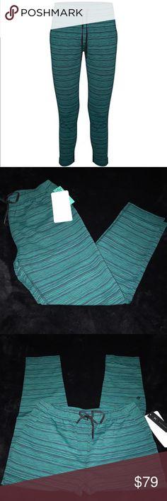 NWT Lululemon Jet Crop Slim Pants Size 4 & 6 Brand new with tag Lululemon Jet Crop Slim.  Color code is CDRW Size 4 & 6 lululemon athletica Pants
