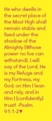 Psalm 91<3