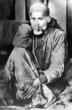Shirdi Sai Baba Real Photo : India Pictures - Funny India Pics & Photos