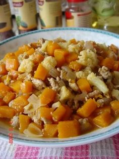 ... Lentil Cauliflower Stew (adapted From Weelicious) Recipe — Dishmaps