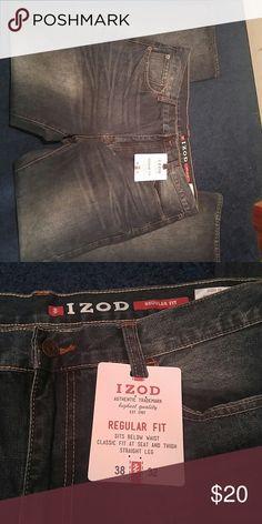 Izod jeans 38 32 38 32 Izod Jeans Straight