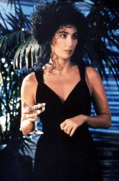 Cher in 1987 film The Witches of Eastwick The Witches Of Eastwick, Sparkle And Fade, Celebs, Celebrities, 90s Fashion, Fashion Killa, Mannequin, My Idol, Beautiful People