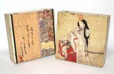 Caja japonesa