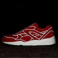 PUMA TRINOMIC R698 X ICNY X3M  www.3komma43.com  #shoes #shoe #kicks #instashoes #instakicks #sneakers #sneaker #sneakerhead #sneakerheads #solecollector #soleonfire #nicekicks #igsneakercommunity #sneakerfreak #sneakerporn #shoeporn #fashion #swag #instagood #fresh #photooftheday #nike #sneakerholics #sneakerfiend #shoegasm #kickstagram #3komma43 #welovesneakers