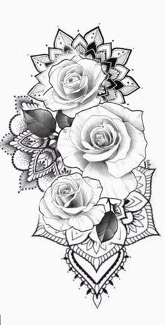 Aber mit Sonnenblumen – Flower Tattoo Designs Malika Gislason – diy best tattoo ideas - diy tattoo images - Aber mit Sonnenblumen Flower Tattoo Designs Malika Gislason diy best t - Half Sleeve Tattoos Designs, Tattoo Designs And Meanings, Tattoo Designs For Women, Half Sleeve Tattoos For Women, Hip Tattoos Women, Foot Tattoos Girls, Full Sleeve Tattoos, Cover Up Tattoos, Floral Tattoo Design