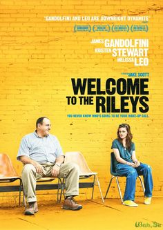Welcome to the Rileys, 2010