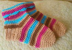 Ponožky veselé