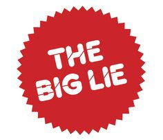 Biggest lies which advertisers have ever told