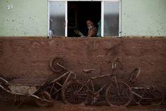 10.nov.2015 | Acidente no Brasil põe sob os holofotes segurança de minas no mundo todo